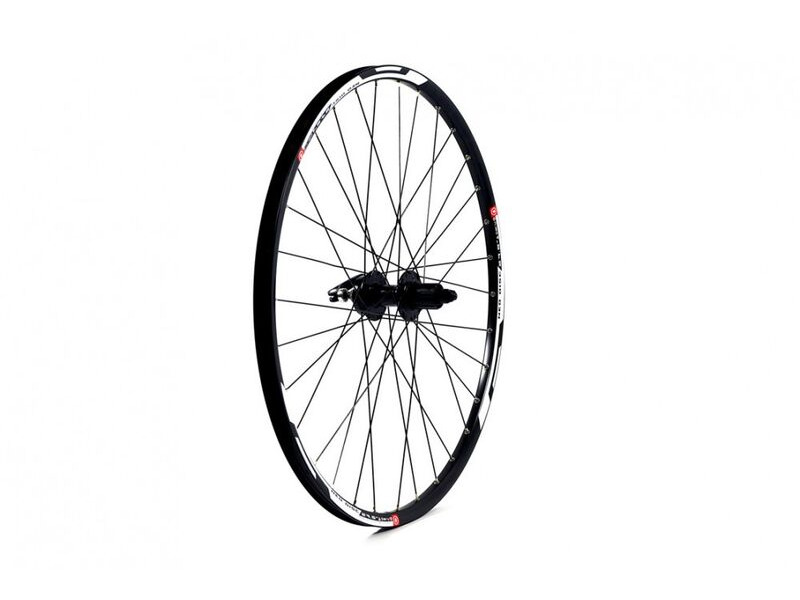 "PROBUILD 29""  MTB Cassette 8/9/10 Speed Wheel click to zoom image"