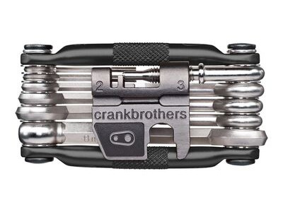 CRANK BROS M17 MULTI TOOL  click to zoom image