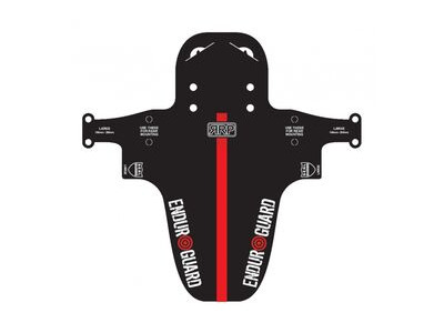 RRP ENDUROGUARD STANDARD  Red  click to zoom image