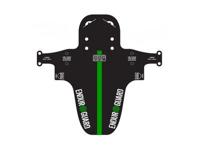 RRP ENDUROGUARD STANDARD  Green  click to zoom image