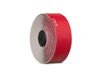 fi'zi:k FIZIK TEMPO MICROTEX CLASSIC TAPE  Red  click to zoom image