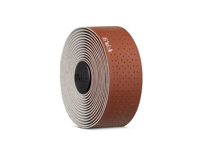 fi'zi:k FIZIK TEMPO MICROTEX CLASSIC TAPE  Brown  click to zoom image