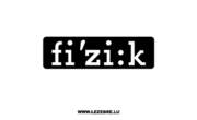View All fi'zi:k Products