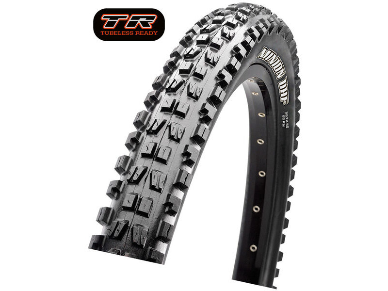MAXXIS MINION DHR II MTB TYRE click to zoom image