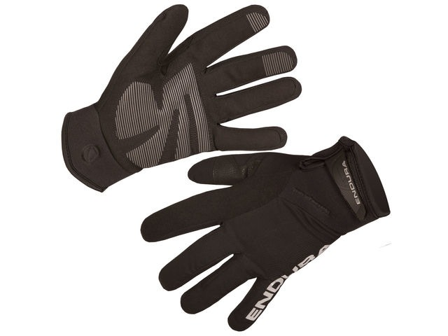 ENDURA Strike II Waterproof Glove click to zoom image
