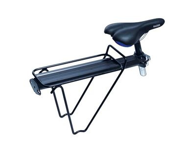 RSP PIONEER URBAN REAR CYCLE RACK
